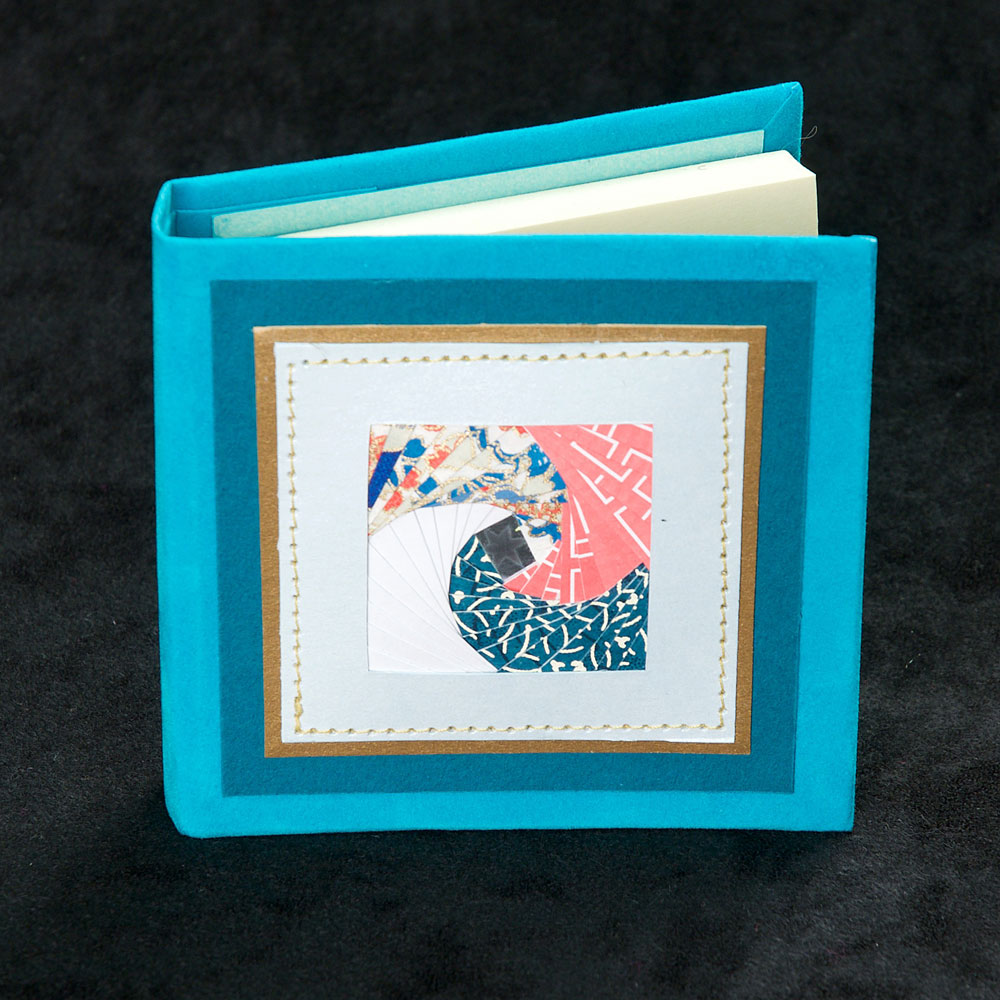 Handcrafted Post It Books - Rectangle